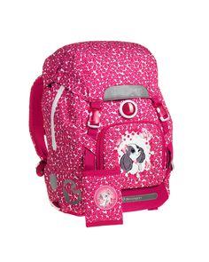 Beginners Berry skoletaske fra Beckmann