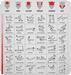 Bildergebnis für weekly home abdominal workout routine for men - Fitness Fitness Workouts, At Home Workouts, Fitness Tips, Fitness Motivation, Health Fitness, Agility Workouts, Ab Routine, Abs Workout Routines, Gym Workout Tips