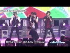 Arashi. Troublemaker - YouTube