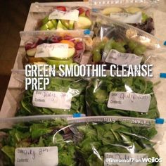 56 Best 10 Day Green Smoothie Cleanse Images 10 Day Green