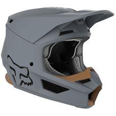 Motocross Skull Mens Hoodie Dirt Bike Scrambler MotoX Motorbike Biker Helmet
