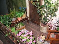 Flores y plantas - Nieves Palacin - Álbuns da web do Picasa