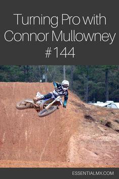 e89c0bf5c Turning Pro with Connor Mullowney 144. Motocross Gear BagMotocross TrainingDirt  Bike ...