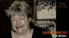 Maeve Binchy on the Importance of Writing in Your Own Voice