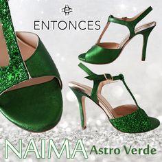 Naima Astro Verde