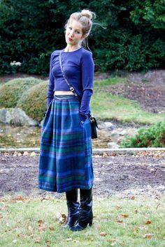 Midi-Rock | Women's Look | ASOS Fashion Finder