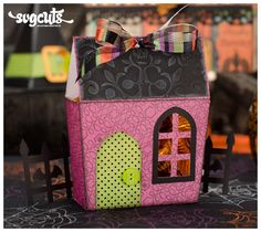 Gimme Candy Boxes svg cuts.com