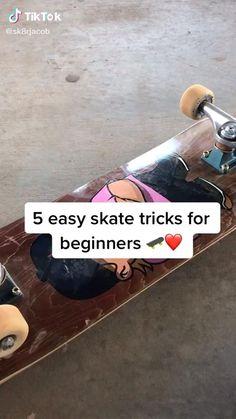 Beginner Skateboard, Skateboard Videos, Skateboard Deck Art, Penny Skateboard, Skateboard Design, Surfboard Art, Skate Style, Surf Style, Skater Girl Outfits