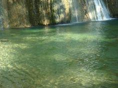 2 horsetail waterfall