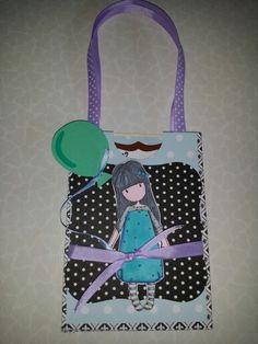 darilna torbica