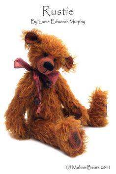 Rustie by A Lanie Bear