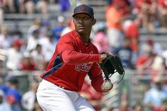 Rangers acquire Sam Freeman from Cardinals for PTBNL and cash