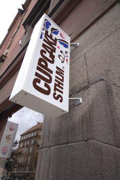 You will find us at Sankt Eriksgatan 83.  http://www.cupcakesthlm.se/