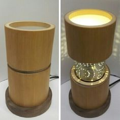 Ma bamboo lamp #productdesign #a2 #bamboolamp