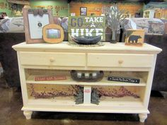 Whistle Stop Furniture - Accessories