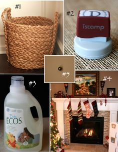 Some favorite household things | A Simple Haven