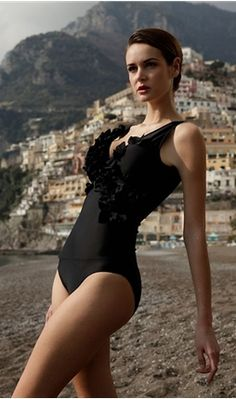Amalfi -- via Shabby Apple -- super cute suit!
