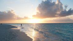 9 Beachfronts to Brave This Hurricane Season - ABC News