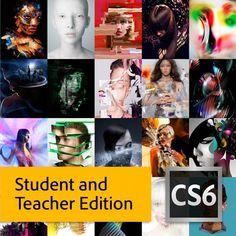 buy cs6 student