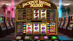 Haluatko aistia oikean kasinon tunnelmaan jättämättä talosi? Kokeilee #NextGenGaming kolikkopeli Jackpot Jester 50000. Tässä slotissä sina voit väsymättömästi kiertää rulat ja voittaa hyvää rahaa.