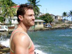 "Best Beach Locations from ABC's ""The Bachelor"": Bachelor Juan Pablo Galavis on St. Lucia. Coastalliving.com."