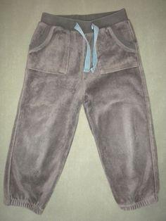 Pantalon de jogging DPAM Du Pareil Au Meme bas de survetement 2 ans garçon fille