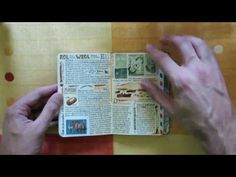 Video of a fabulous travel sketch/collage Moleskine by José Naranja Sketchbook Inspiration, Journal Inspiration, Journal Ideas, Moleskine, Memory Journal, Paper News, Visual Diary, Children Images, Dinners For Kids