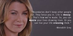 14 Grey's Anatomy Quotes That Prove Why It's The Best Show Ever -- womendotcom
