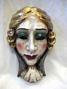 Find Venetian Masks and Masquerade Masks for Men and Women ...