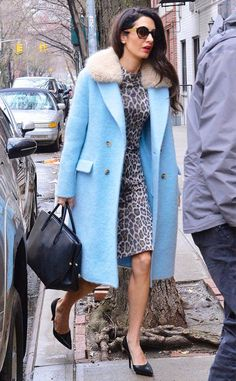 a9a3ed2eea Amal Clooney from The Big Picture  Today s Hot Photos