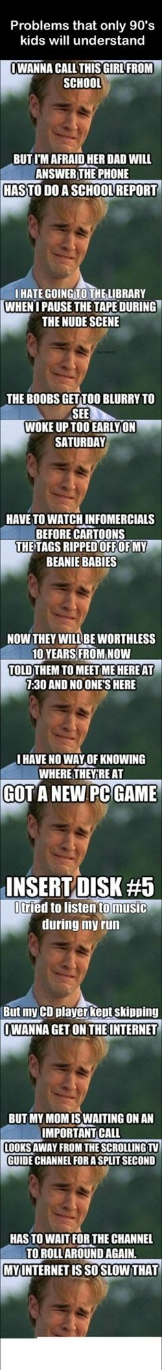 Only 90s kids will understand