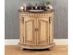 Vanities For Bathrooms Sale oval bath vanities | oval bathroom vanity | bathroom | pinterest