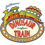 Review and Giveaway:  Dinosaur Train Arctic Adventure Motorized Train Set