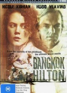 Bangkok Hilton can't find it on Netflix but its on YouTube!