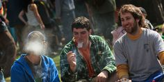 Smoking Legal Weed On Your Front Porch Poised To Become Illegal In Denver