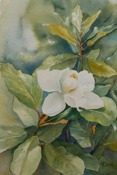 Heike Covell | Watercolor Society of Alabama