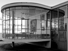 https://flic.kr/p/7Kouoq   Rotterdam - Van Nellefabriek   Van Nelle Factory (Architectenbureau Brinkman & Van der Vlugt 1931) - Rotterdam (Netherlands)