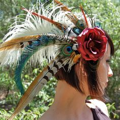 headpiece inspiration