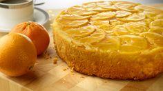 Zin in een zomerse taart? Vind hier een recept voor een heerlijke frisse sinaasappeltaart!