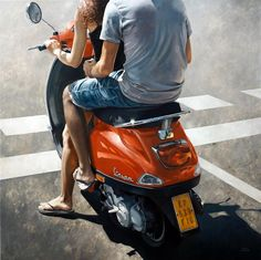 Marc Figueras - Realistic Paintings by Marc Figueras  <3 <3