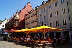 Münsterstraße, Münsterplatz - Historisches Kaufhaus
