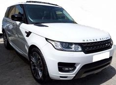 2013 Range Rover Sport 3.0 TDV6 HSE automatic 4×4