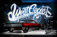 Corvelle by West Coast Customs