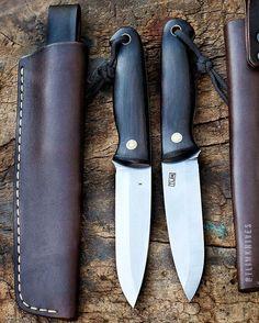 www.pinterest.com/1895gunner/   Tlim knives