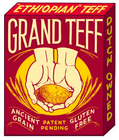 Lucky Peach — Heather Hardison Hand painted illustration and lettering. Vintage inspired typography