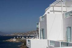 Bill U0026 Coo Suites And Lounge. Mykonos TownMykonos HotelsGreece ...