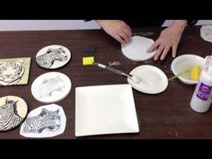 Pottery Video: Using SImple Components to Make Complex Pottery - YouTube