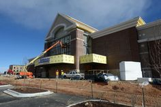 Scheels store's neighborhood filling up in Johnstown    Retailers and restaurateurs are signing up to join the Johnstown development that will be anchored by a mammoth Scheels sporting goods store in September.   http://feeds.denverpost.com/~r/dp-business/~3/eN78iwEP9ns/