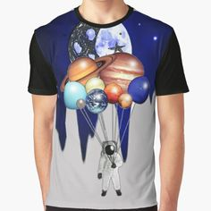 Artists-shop Shop | Redbubble Pulp Fiction Shirt, Coconut Octopus, Sleep Band, Colorful Jellyfish, Astronaut, Artists, Shopping, Astronauts, Artist