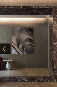 Fendi Private Suites. Roma. http://www.fendiprivatesuites.com/en/suites.html